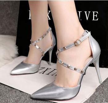 43e35b66851d31 High Heels Shoes Size 12 Best Women Shoes And Heels - Buy High Heels ...