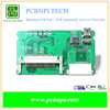 Small Amount Circuit Borad Fabrication & PCB Assembly Service From China EMS Provider