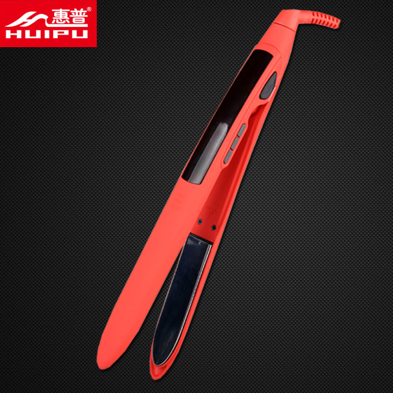 Fashionable Electric private label flat iron ceramic protein hair straightener price in pakistan