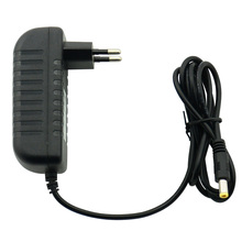 12V 2A Power Supply AC to DC Adapter for 5M 5050 3528 LED Light Strip Security Cameras, Audio/Video etc