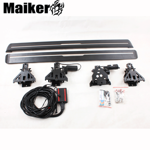 Maiker accessories for jeep grand cherokee parts electric Running board jeep grand cherokee accessories 2015