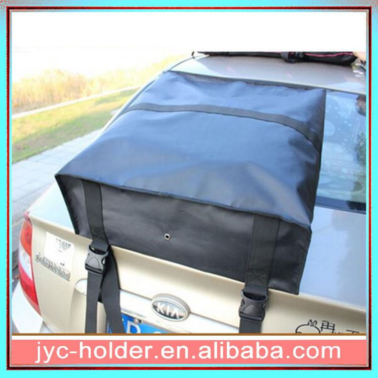 Dachbox, H0T013 Car Cargo Organizer, Car Top Carrier