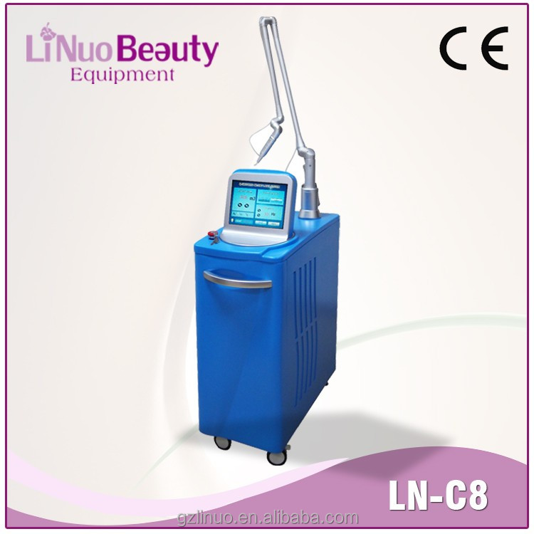 Hot in USA Q Tattoo removal/Q pigment removal machine/Q wrinkle tattoo removal