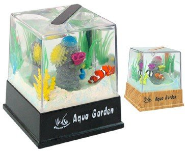 Aqua Garden b O Or Usb Type Buy Aquarium Toys Product on