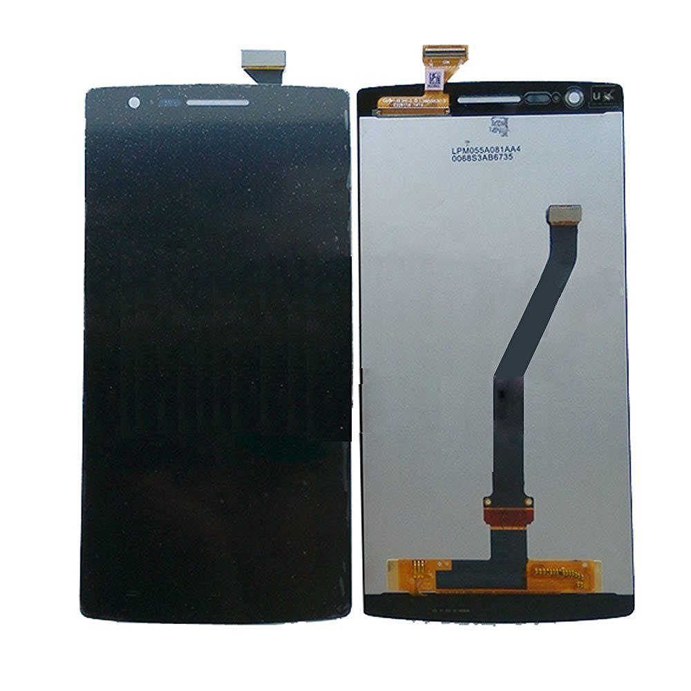 Generic New Touch Screen Digitizer + LCD Display Assembly for Oneplus One 1+ A0001