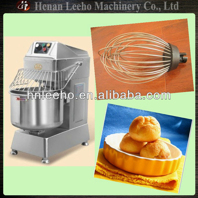 heavy duty bakery bread mixing machine