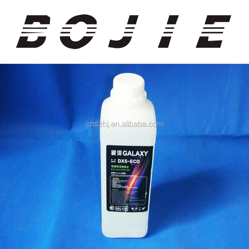 Glaxy For Roland Epson DX5 DX7 head cleaning solvent