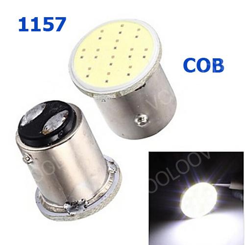 1pcs 1157 bay15d bulb led cob light p21 5w brake tail turn. Black Bedroom Furniture Sets. Home Design Ideas