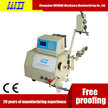WDT-01High Evaluation guitar string winding machine