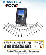 F3-G Unique motor engine testing machine Auto Diagnostic Tool for both Gasoline And Diesel vehicles