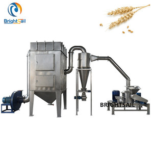 flour making machine wheat maize flour mill machinery