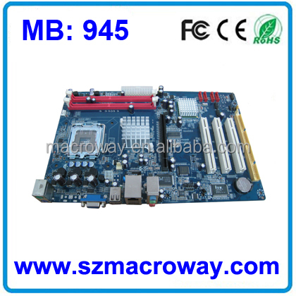 High quality motherboard computer accessory