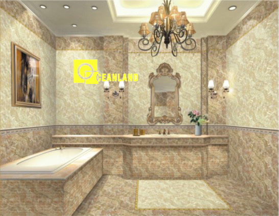 Kajaria Bathroom Wall Tiles Foshan Buy Kajaria Bathroom Tiles