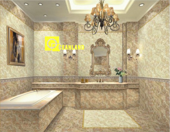 Kajaria Bathroom Wall Tiles Foshan - Buy Kajaria Bathroom ...