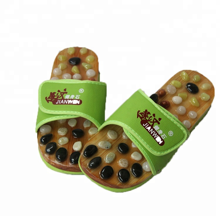 Nice quality indoor massage therapy doctor slipper shoes