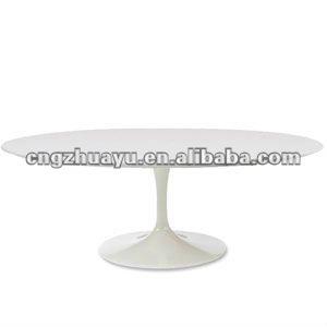 Saarinen Oval Tulip Table Reproduction