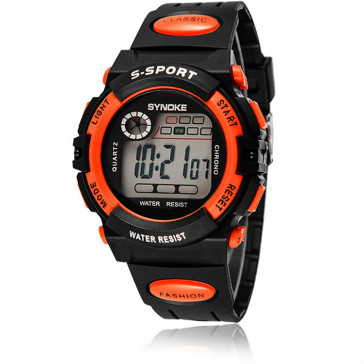 Alibaba.com France Best Boys Digital Watch