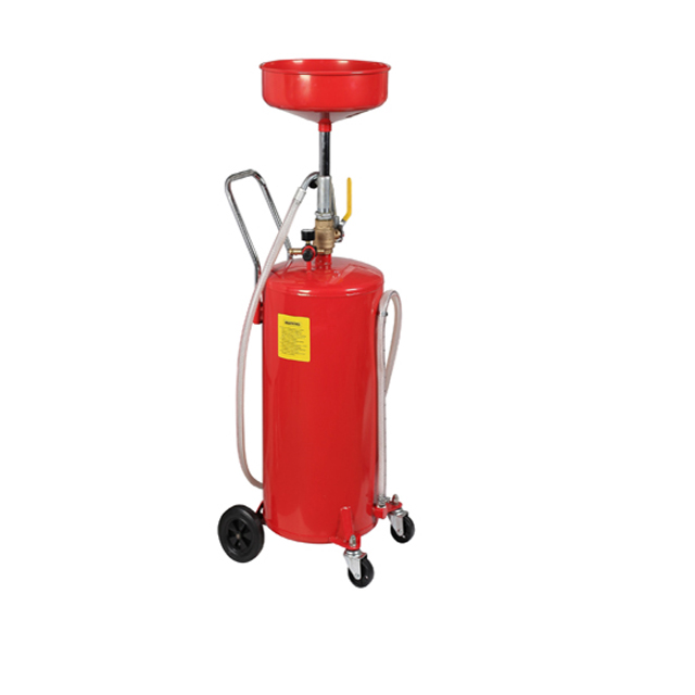18Gallon Pneumatic Waste Oil Extractor