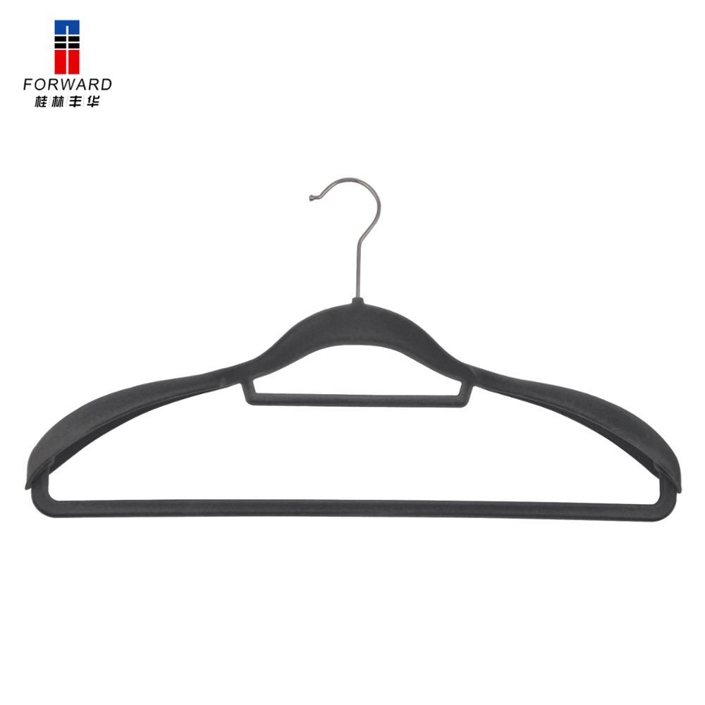 velvet clothes hangers follow - 772×579