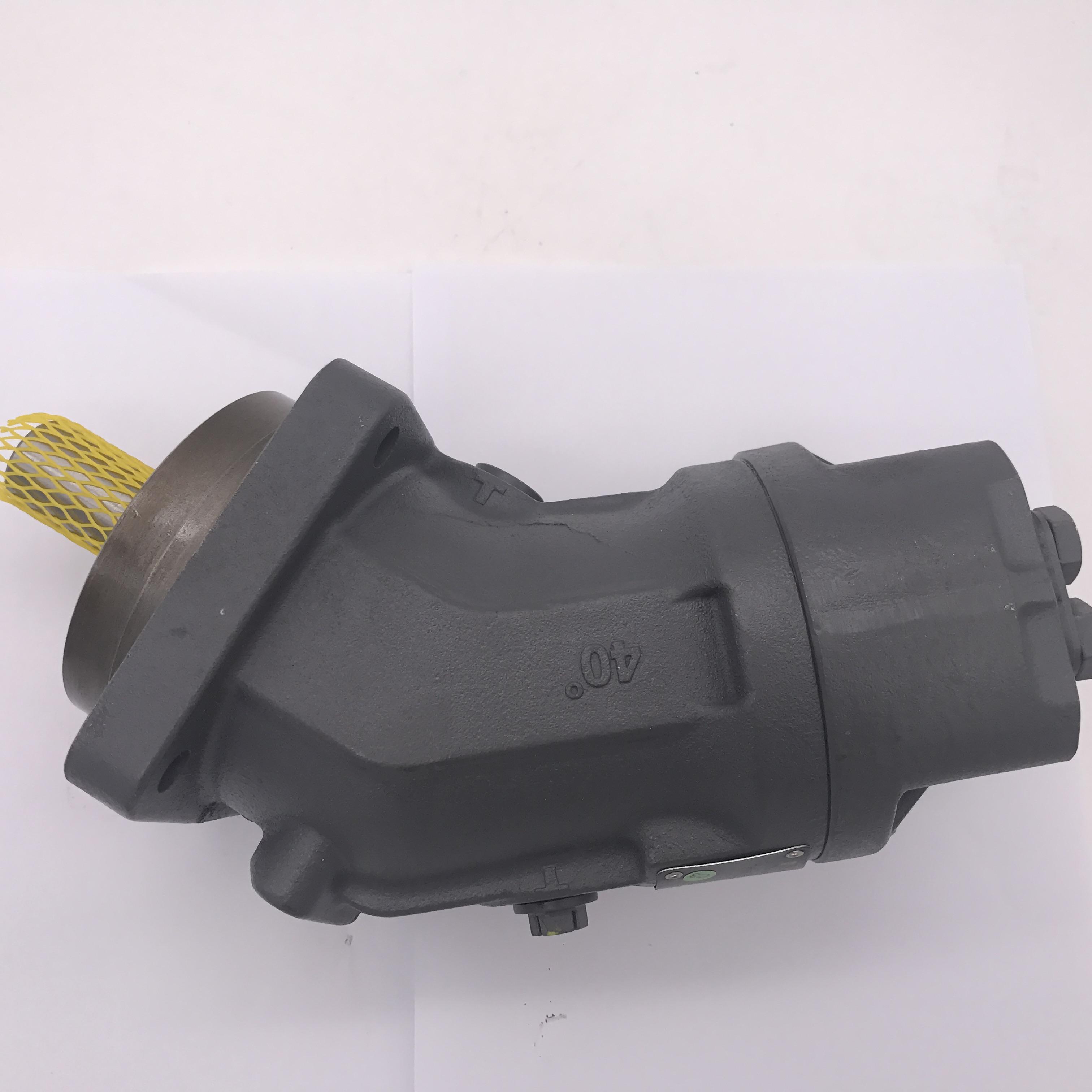Hydraulic Piston Pump radial piston pump,hydraulic pumps A2FO23/61R-PPB05