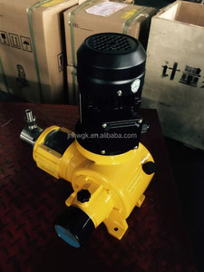 China supply high quality Diaphragm Metering Hydraulic Piston Pump