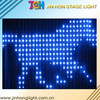 2015 newest design cheap led video curtain display