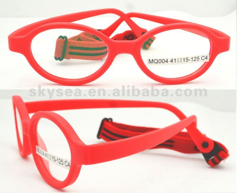 2014 fashion kids Optical Frames