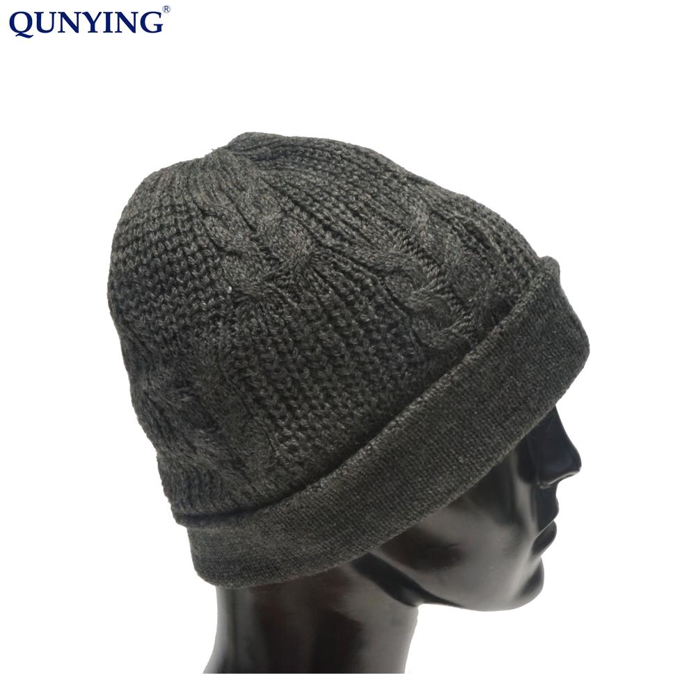 Men Winter Beanie Hat ec0c9afd8b8b
