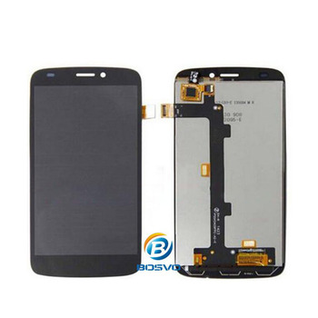 Lcd Screen Display with Touch Digitizer Assembly for Blu Life Play 2 L170 L170a L170i