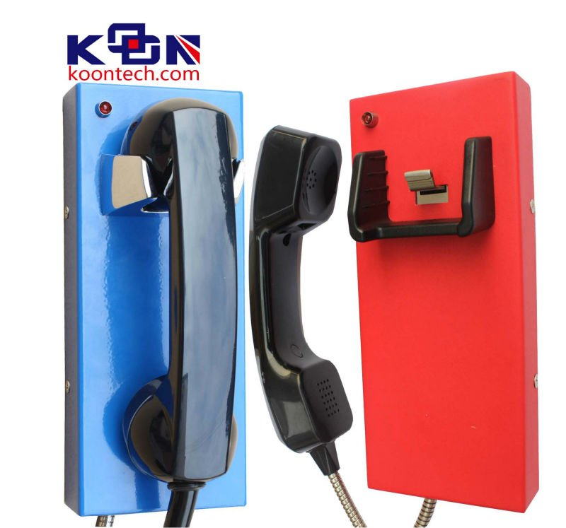 integrated telephone system sip weatherproof phone telephone station gsm
