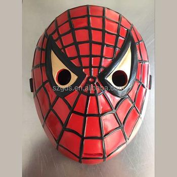 Surprising High Grade In Stock Resin Spiderman Mask Replica New Version For Cosplay Halloween Carnival Buy Spiderman Mask Cosply Mask Spiderman Mask Halloween Evergreenethics Interior Chair Design Evergreenethicsorg
