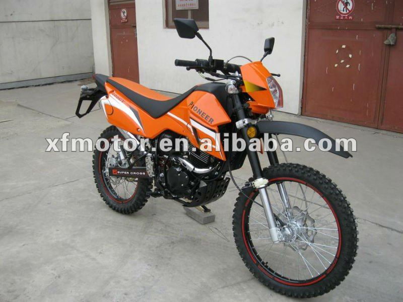 250cc hot selling new design supermoto dirt bike