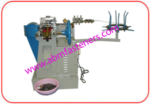 Automatic Gem Clips / Paper Clips making machine