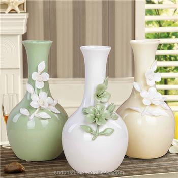 Free Shipping Zaaka Home Goods Ceramic Small Decorative Vase
