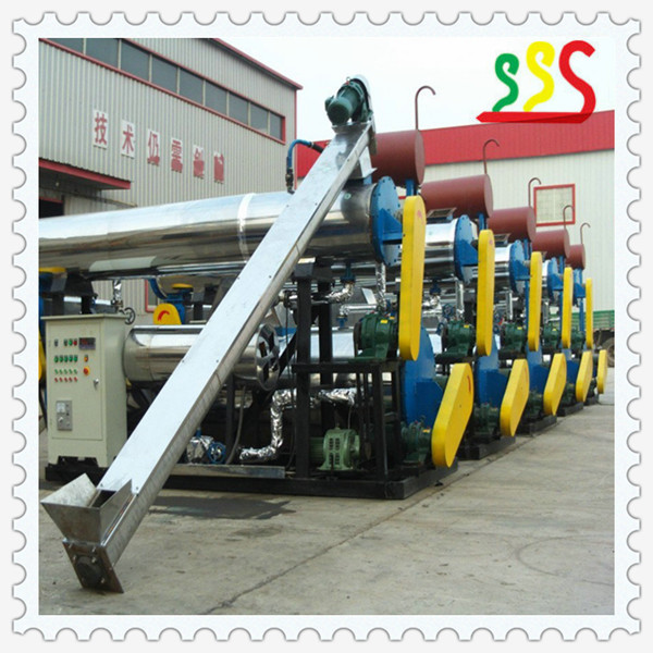 Fish Meal Processing Line/ Fish Meal Plant/Fish Machine Production Equipment with CE certificate