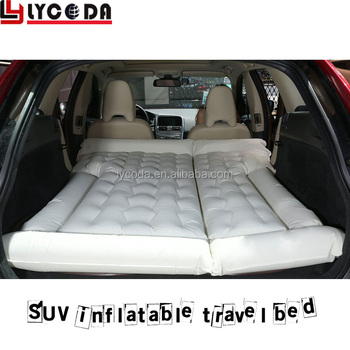 Cheaper Prices Travel Used Car Air Cushion Bed Mattress Inflatable ...
