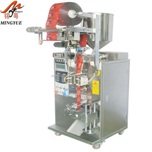 Small bag pack automatic olive oil packaging machine factory price