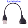 19cm Length Smart Watch USB Charger Cable for Fitbit One Charger