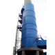 fgd gypsum waste gas disposal/treatment equipment