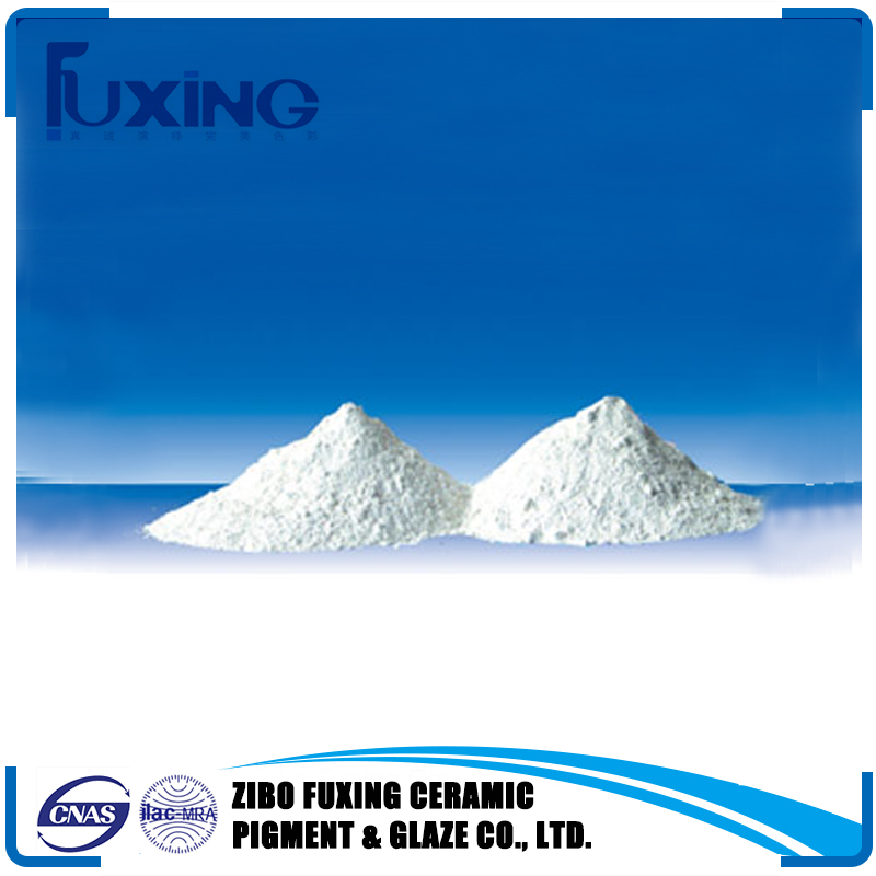 Chinese Wholesale Suppliers Ceramic Zirconium Silicate
