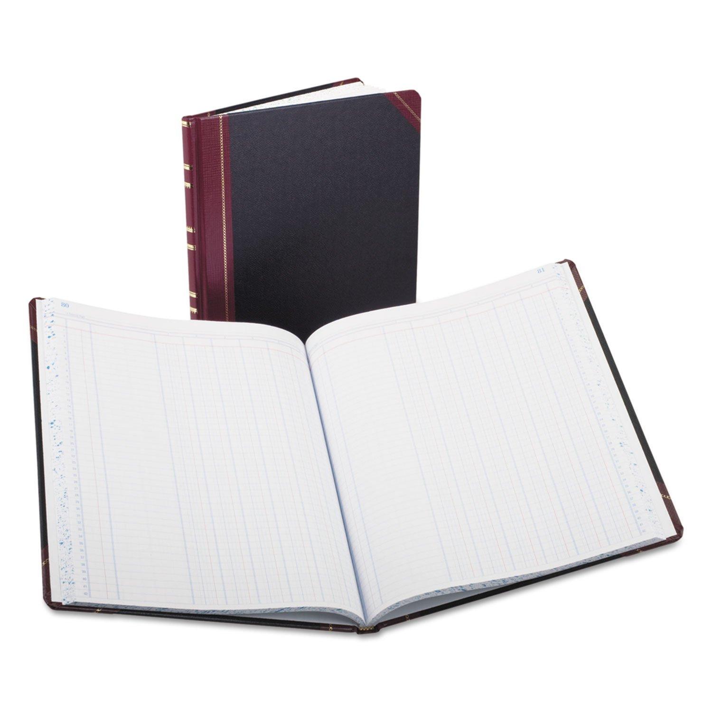 BOR160212156 - Boorum Pease 1602 1/2 Srs Single Pg Columnar Books