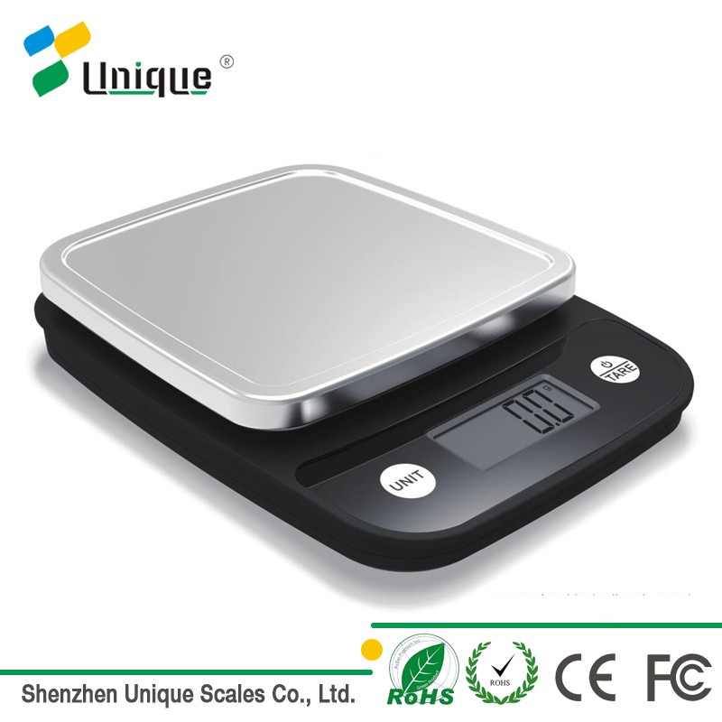 5kg household electronic Digital kitchen weighing scales