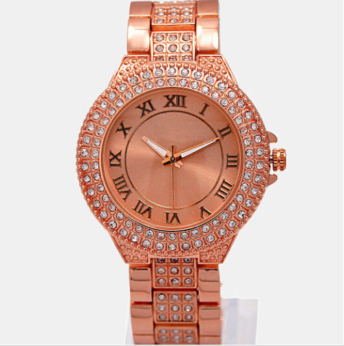 Famous Luxury Brand michaeling casual Women kors Watch Men Quartz Watches Gold Silver Rose Gold Clock Wristwatches Relojes Mujer