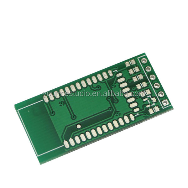 Wireless transmission module PCB board for HC-05 Bluetooth serial module