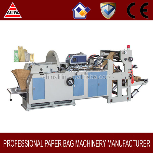 New Condition and kraft paper making machine Product Type cement bag paper production line