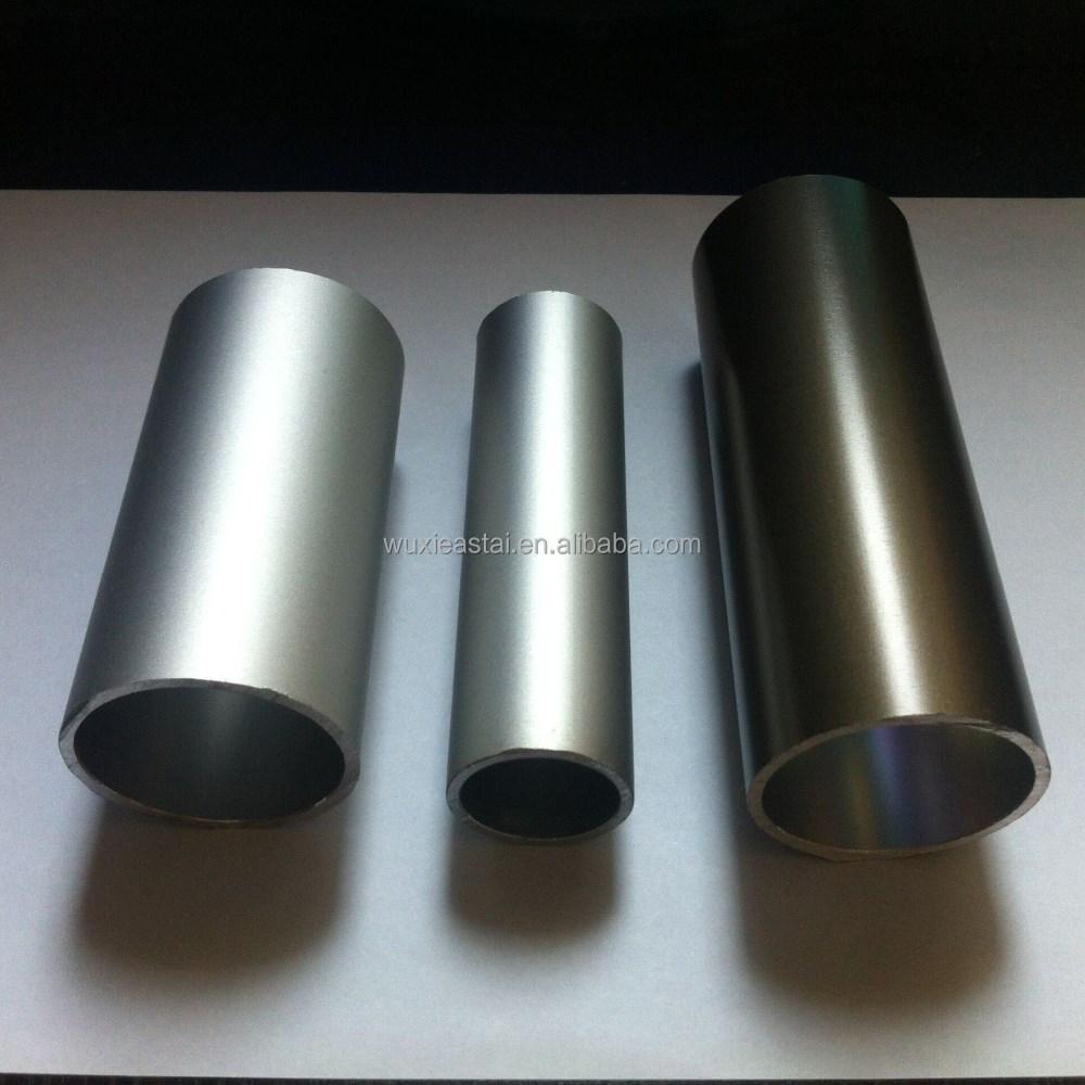 anodis 6063 t6 aluminium tube rond pour v rin pneumatique. Black Bedroom Furniture Sets. Home Design Ideas