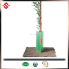 pp corrugated sheet plastic triangle tree guards