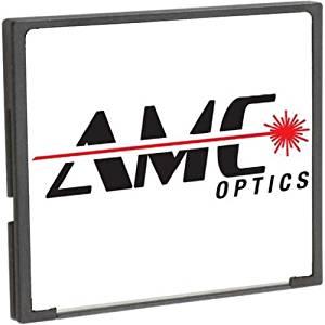 "Amc Optics Mem2800-256Cf-Amc 256 Mb Compactflash (Cf) Card - 1 Card/1 Pack ""Product Category: Memory/Memory Cards"""