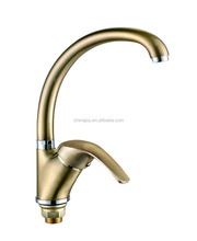 bronze and popular zinc kitchen faucet