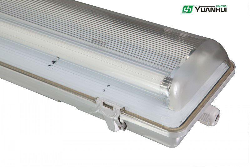 IP65 industrial LED lighting